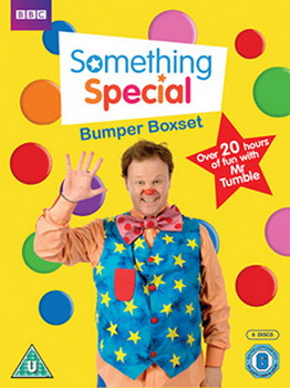 Something Special Boxset (DVD)