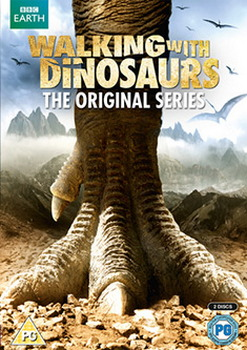 Walking With Dinosaurs (1999) (DVD)