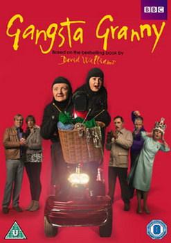 Gangsta Granny (DVD)