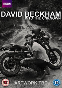 David Beckham Into The Unknown (DVD)