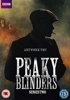 Peaky Blinders: Series 2 (2014) (DVD)