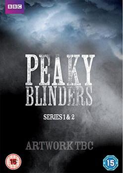 Peaky Blinders: Series 1 And 2 (DVD)
