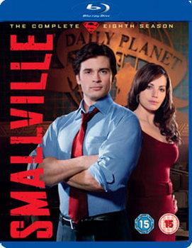 Smallville - Season 8 (BLU-RAY)