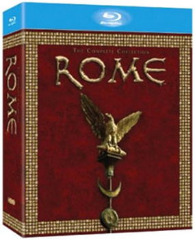 Rome - The Complete Boxset (Blu-Ray)