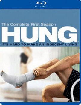 Hung - Season 1 (BLU-RAY)
