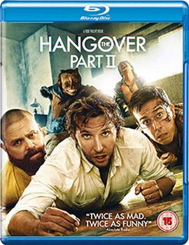 Hangover 2 (BLU-RAY)