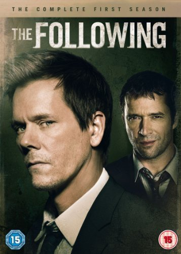 The Following: Season 1 (DVD)