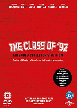 The Class Of 92 - Extended Collectors Edition (DVD)