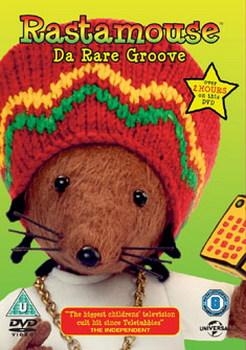 Rastamouse - Da Rare Groove (DVD)