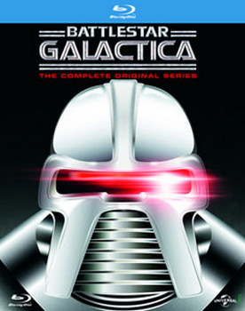 Battlestar Galactica - Complete Original Series (Blu-ray)