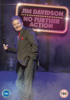 Jim Davidson Live - No Further Action (DVD)