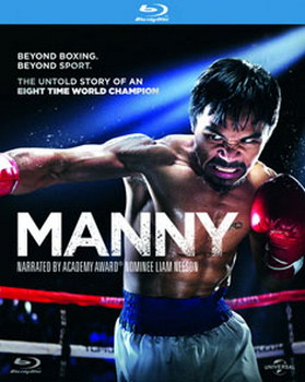 Manny (Blu-ray)