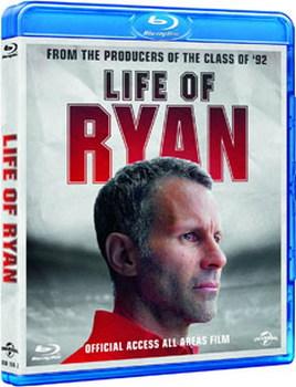 Life of Ryan (Blu-ray)
