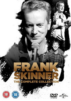 Frank Skinner - The Complete Collection (DVD)