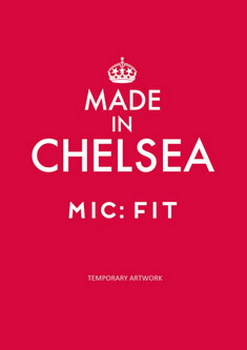 Made In Chelsea: Mic - Fit (DVD)