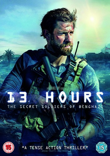 13 Hours (DVD)
