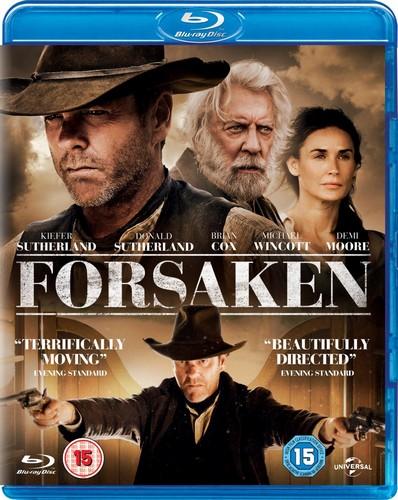 Forsaken (Blu-ray)