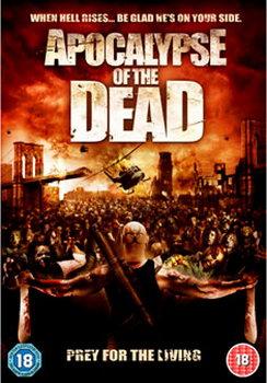 Apocalypse Of The Dead (DVD)