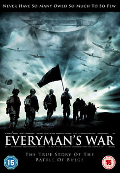 Everyman'S War (DVD)