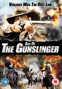 Age Of The Gunslinger (DVD)