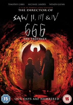666 : The Prophecy (DVD)
