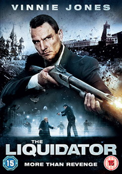 The Liquidator (DVD)