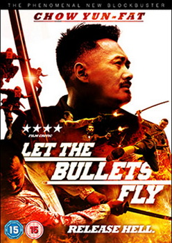 Let The Bullets Fly (DVD)