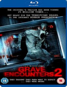 Grave Encounters 2 (Blu-Ray)