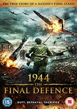 1944  The Final Defence (DVD)