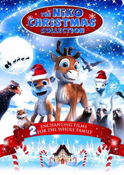 Niko'S Christmas Collection (DVD)
