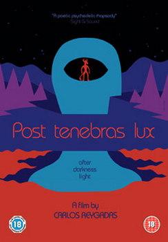 Post Tenebras Lux (DVD)