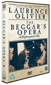 Beggars Opera (DVD)