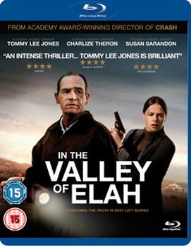 In The Valley Of Elah (Blu-Ray)