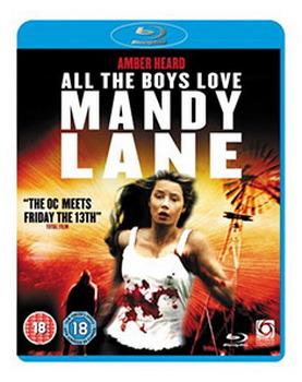 All The Boys Love Mandy Lane (Blu-Ray)