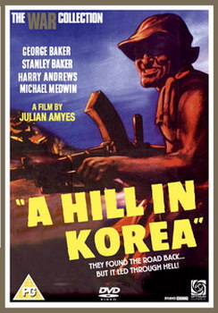 A Hill In Korea (DVD)