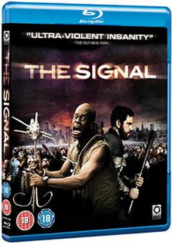 Signal (Blu-Ray)
