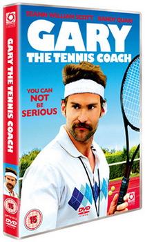Gary The Tennis Coach (DVD)