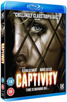Captivity (Blu-Ray)