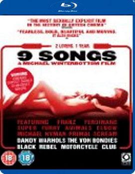9 Songs (Blu-Ray)