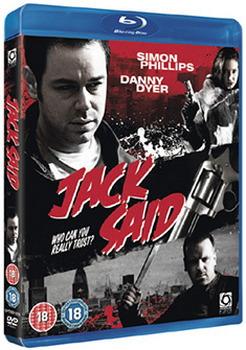 Jack Said (Blu-Ray)