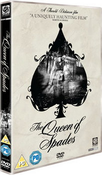 The Queen Of Spades (DVD)
