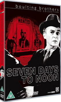 Seven Days To Noon (DVD)