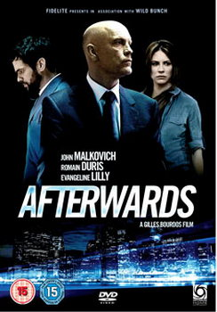 Afterwards (DVD)