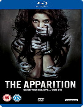 The Apparition [Blu-ray]