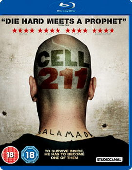 Cell 211 (Blu-Ray)