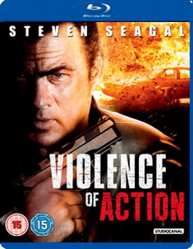 Violence Of Action (Blu-Ray)