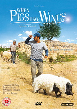 When Pigs Have Wings (DVD)
