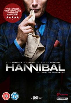 Hannibal - Season 1 (DVD)