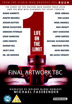 1 - Life On The Limit (DVD)