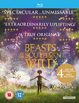 Beasts Of The Southern Wild (Blu-Ray)